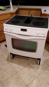 Stove for sale in Fort Lewis, Washington
