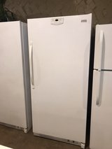 21cf name brand freezers in Kingwood, Texas
