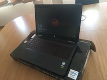 Hp omen gameing laptop in Ansbach, Germany