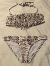 Fringe  Bikini in Fort Leonard Wood, Missouri