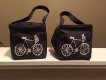 Thirty one small totes in Camp Lejeune, North Carolina