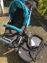 Teutonia Be You, Child Stroller in Mannheim, GE