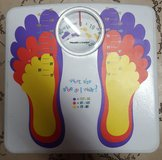Health o meter kids dial scale in Naperville, Illinois