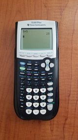 TI-84 Plus in Fort Eustis, Virginia