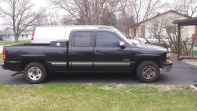 2002 Chevy Pickup (half ton extended cab) in Plainfield, Illinois