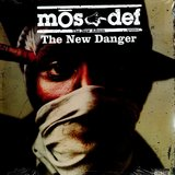Mos Def - The New Danger (Vinyl) in Okinawa, Japan