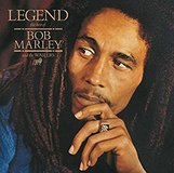 Bob Marley and the Wailers - Legend (Vinyl) in Okinawa, Japan