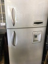 Full Size UK Refrigerator in Lakenheath, UK