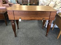 Large writing desk in St. Charles, Illinois