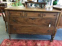 Lovely antique dresser in St. Charles, Illinois