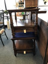 Vintage End Tables in Naperville, Illinois