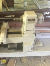 Jet Lathe in Kingwood, Texas