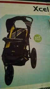 baby trend stroller XCEL in Fort Drum, New York