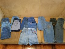Girls Jean Shorts, Size 6-6X in Fort Campbell, Kentucky