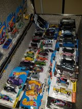 Chest of Hot Wheels 200+ in Fort Knox, Kentucky