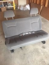 2007 Dodge Caravan Rear Seat in Fort Drum, New York