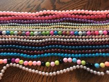 Glass beads Many to choose from. in Cherry Point, North Carolina