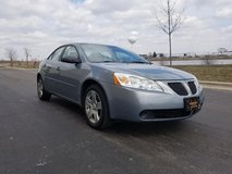 2007 Pontiac G6 in Naperville, Illinois
