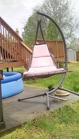 Floating chair in Clarksville, Tennessee