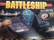 Battleship game in Aurora, Illinois