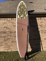 SurfTech Paddleboard in Spring, Texas