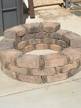 Fire Pit in 29 Palms, California