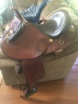 Aussie Crossover saddle in Leesville, Louisiana