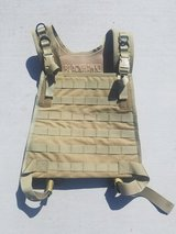 Ammo Vest in 29 Palms, California