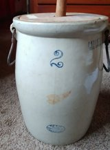 2 gallon Red Wing Butter Churn in Lockport, Illinois
