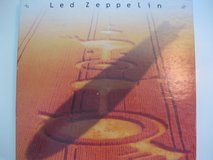 LED ZEPPELIN BOXED SET in Travis AFB, California