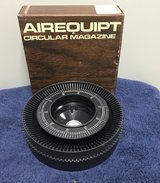 Vintage Airequipt Circular Slide Magazine in Chicago, Illinois