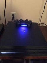 PlayStation 4 pro in Fort Drum, New York