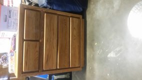 Dresser solid wood in Yucca Valley, California