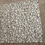 70's vinyl tile in Naperville, Illinois