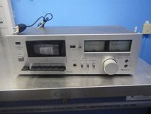 220 Volt Sansui D90 Cassette Deck Player in Ramstein, Germany
