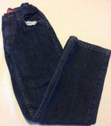 Arizona Jeans boys size 12 darker wash denim jeans in Fort Riley, Kansas