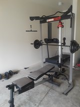 weights gym $400 in Leesville, Louisiana