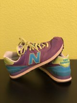 New Balance 574 in Fort Leonard Wood, Missouri