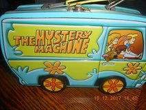 scooby doo lunch box in Fort Knox, Kentucky
