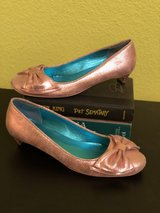 Ballet Kitten Heels in Fort Leonard Wood, Missouri