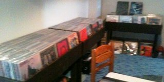 Is it time to sell your music?  I buy vinyl records/albums/lp's, CD's, and cassettes. in Oswego, Illinois