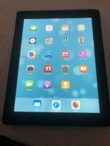 Apple iPad first generation, 16 GB WiFi in St. Charles, Illinois