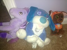 Stuffed Animals in Westmont, Illinois