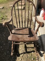 Rocking Chair in Conroe, Texas