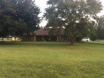 House for Sale: 3Bed(plus bonus rooms)/2Bath with Shop in Leesville, Louisiana