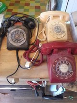 Rotary Phones in Bellaire, Texas