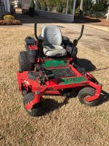 Gravely Pro Turn ZTR mower (REDUCED) in Warner Robins, Georgia