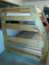Bunk Bed in Cherry Point, North Carolina