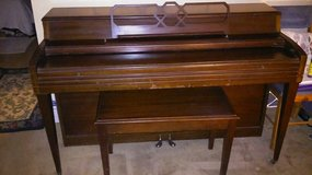 Cable Nelson Piano in Schaumburg, Illinois