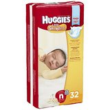 Huggies in Nellis AFB, Nevada